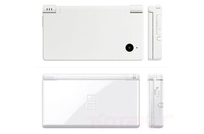 comparativa nintendo ds lite vs nintendo dsi planetadejuego. Black Bedroom Furniture Sets. Home Design Ideas