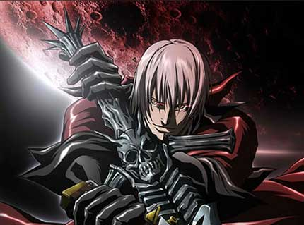 [Anime] Devil May Cry Devilmaycry-anime