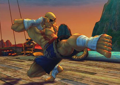 sagat