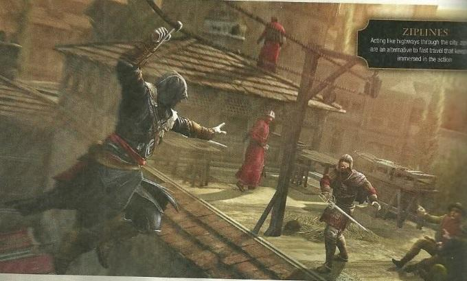 Assassins Creed Revelations [Oficial]