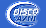 Disco Azul