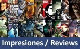 Impresiones y Reviews