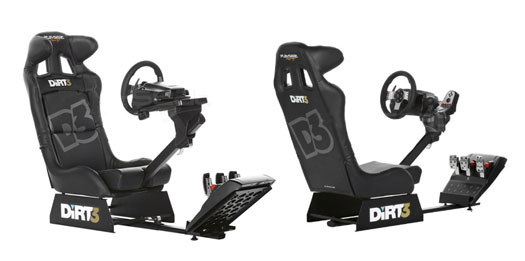 Playseat Dirt 3